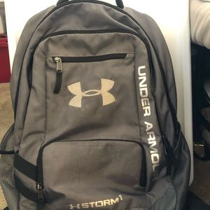 Under Armour Storm 1 Backpack HeatGear
